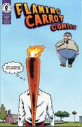Flaming Carrot (1984 AV/Dark Horse) 31