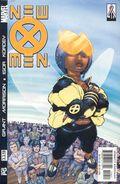 X-Men (1991 1st Series) 119
