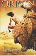 Wolverine The Origin (2001) 6