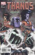 Thanos (2003 Marvel) 12