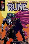 Rune (1994 1st Series) 7