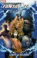 Ultimate Fantastic Four TPB (2004-2008 Marvel) 4-1ST