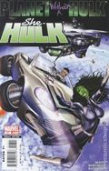 She-Hulk (2005 2nd Series) 17