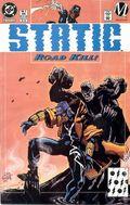 Static (1993 DC) 3