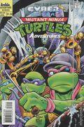 Teenage Mutant Ninja Turtles Adventures (1989) 64