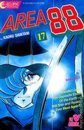 Area 88 (1987) 17