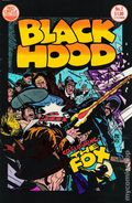 Black Hood (1983 Red Circle) 2