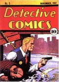 Detective Comics (1937 1st Series) 9