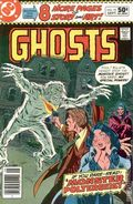 Ghosts (1971-1982 DC) 92