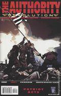 Authority Revolution (2004) 3