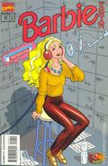 Barbie Fashion (1991) 49