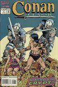 Conan Classic (1994) 8