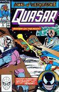 Quasar (1989) 6