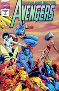 Official Marvel Index to the Avengers (1994) 4