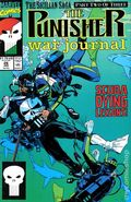 Punisher War Journal (1988 1st Series) 26