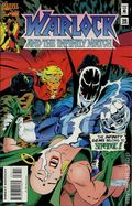Warlock and the Infinity Watch (1992) 36