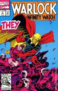 Warlock and the Infinity Watch (1992) 4
