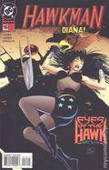 Hawkman (1993 3rd Series) 16