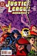 Justice League America (1987) 95