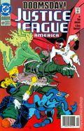 Justice League America (1987) 69