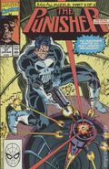 Punisher (1987 2nd Series) 37