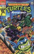 Teenage Mutant Ninja Turtles Adventures (1989) 13