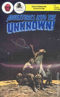 Adventures into the Unknown (1990 A-Plus) 2
