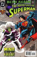 Adventures of Superman (1987) 519