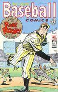 Baseball Comics (1991 Kitchen Sink) 1