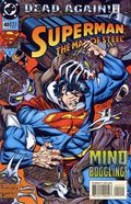 Superman The Man of Steel (1991) 40