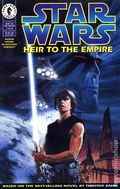 Star Wars Heir to the Empire (1995) 1