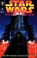 Star Wars Dark Empire (1991) 2A