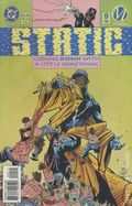 Static (1993 DC) 9
