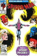 Spider-Man (1990) 25