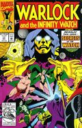 Warlock and the Infinity Watch (1992) 11