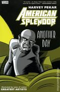 American Splendor Another Day TPB (2007 DC/Vertigo) 1-1ST