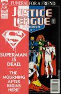 Justice League America (1987) 70D