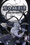 Xombie Dead on Arrival GN (2007) 1-1ST