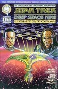 Star Trek Deep Space Nine Lightstorm (1994) 1A