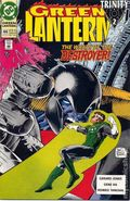 Green Lantern (1990-2004 2nd Series) 44