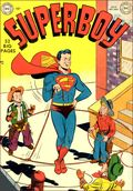 Superboy (1949-1979 1st Series DC) 10