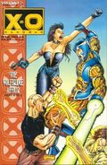 X-O Manowar (1992 1st Series) 40