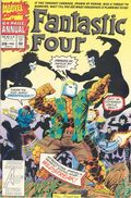 Fantastic Four (1961 1st Series) Annual 26P
