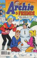 Archie and Friends (1991) 13