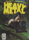 Heavy Metal Magazine (1977) Vol. 18 #5