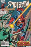 Spider-Man Adventures (1994) 3