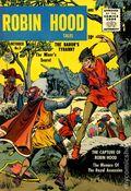 Robin Hood Tales (1956 Quality/DC) 5