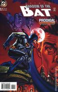 Batman Shadow of the Bat (1992) 32