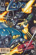 Lobo (1993 2nd Series DC) 10
