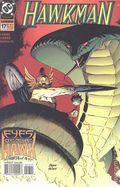 Hawkman (1993 3rd Series) 17